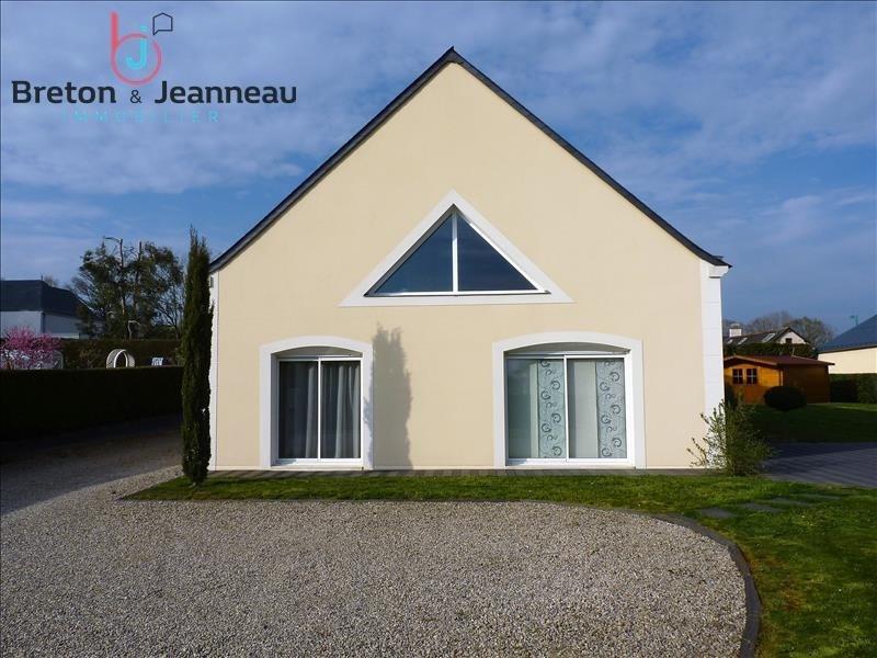 Vente maison / villa Chateau gontier 296400€ - Photo 2