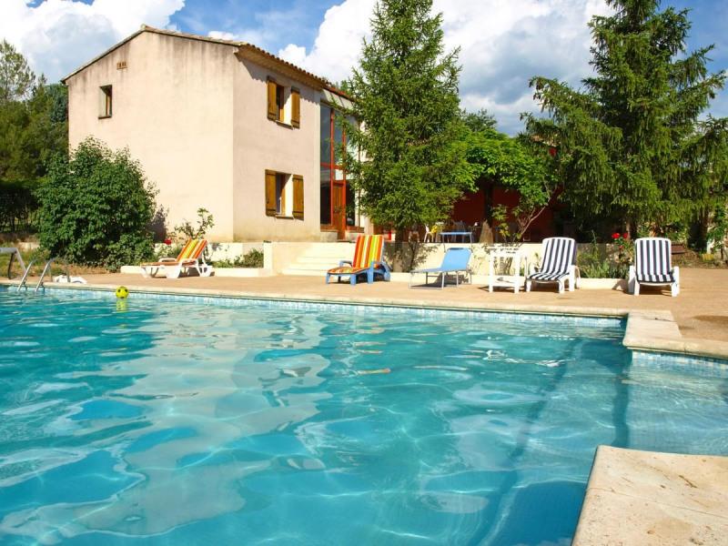 Vente maison / villa Apt 345000€ - Photo 1