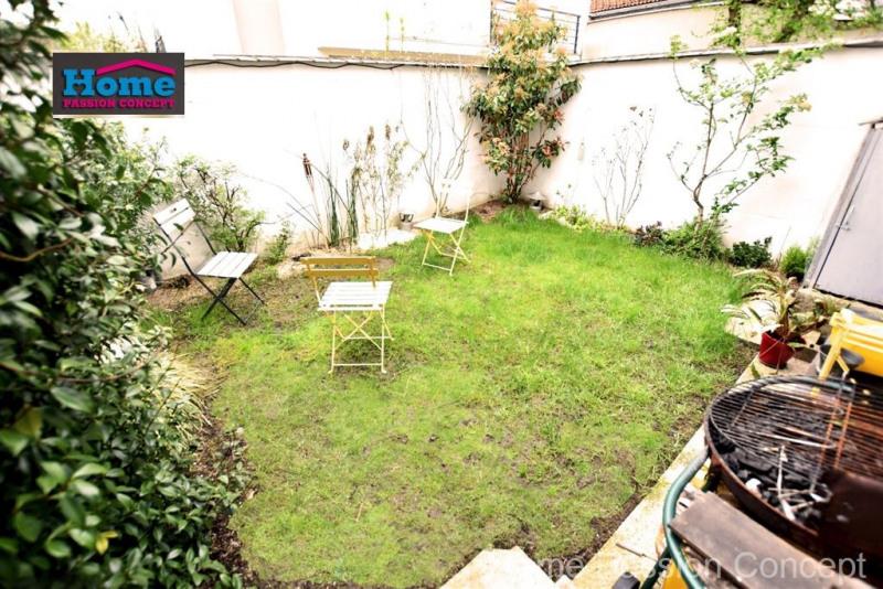 Sale apartment Suresnes 495000€ - Picture 1