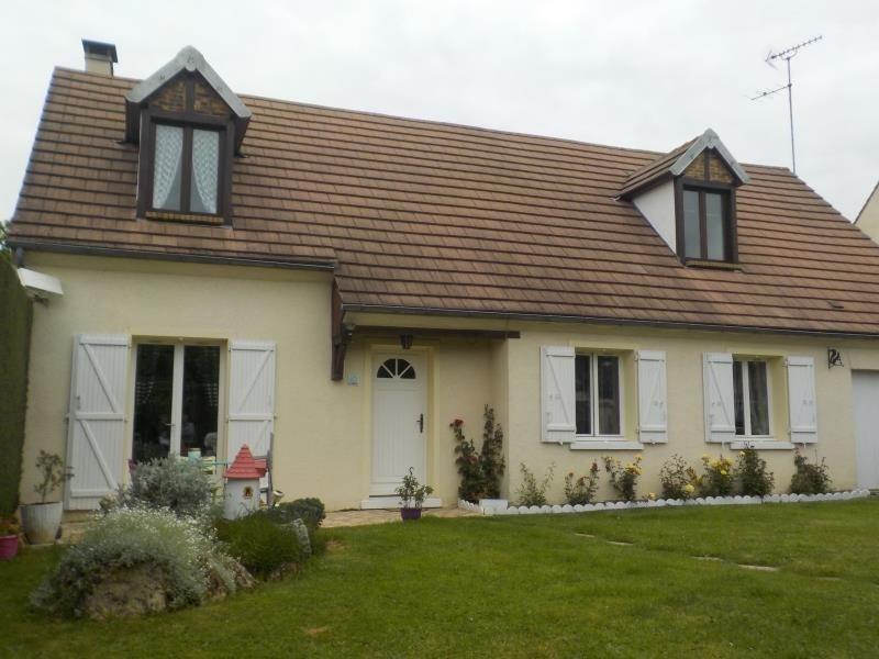 Verkoop  huis Neuilly en thelle 312700€ - Foto 1