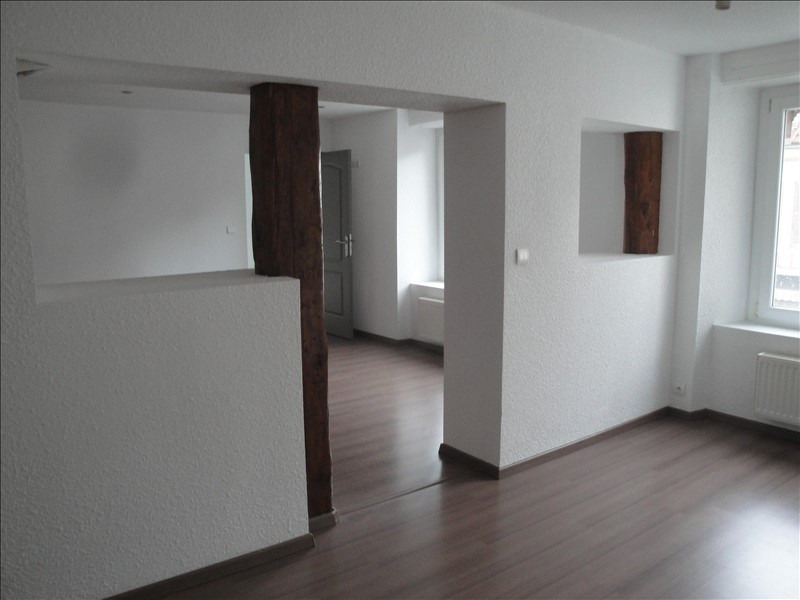 Vente appartement Beaucourt 97 000€ - Photo 6