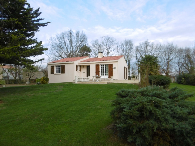 Vente maison / villa La chapelle achard 257750€ - Photo 1