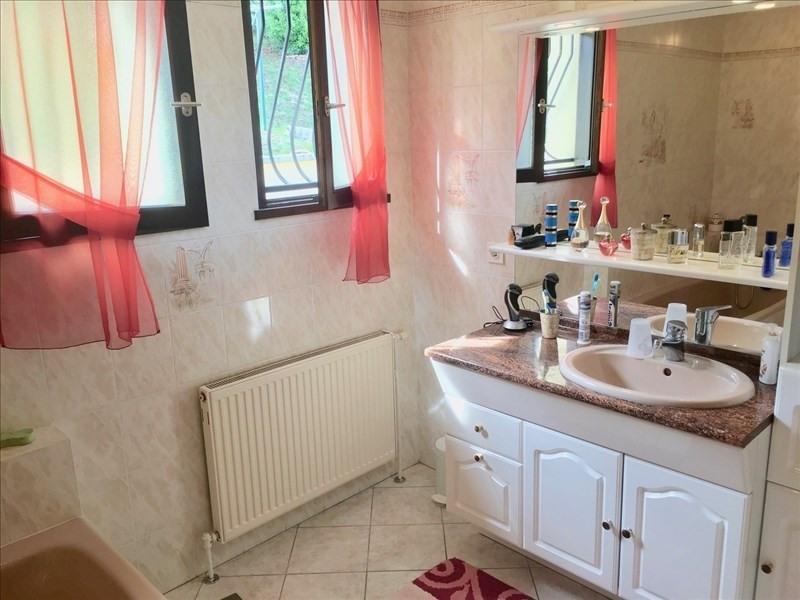 Sale house / villa Nivolas vermelle 250000€ - Picture 5
