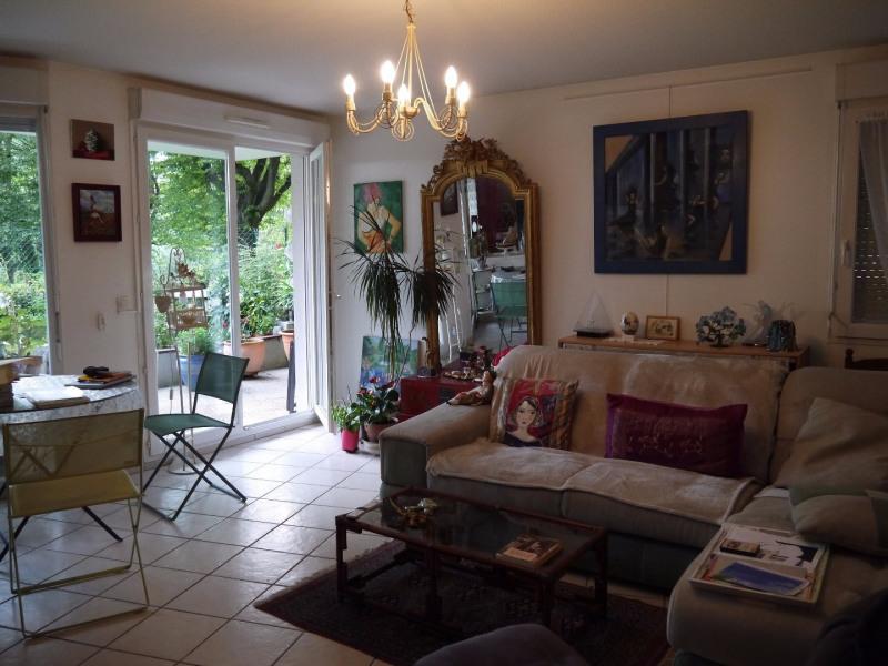 Life annuity apartment Saint-égrève 48000€ - Picture 1