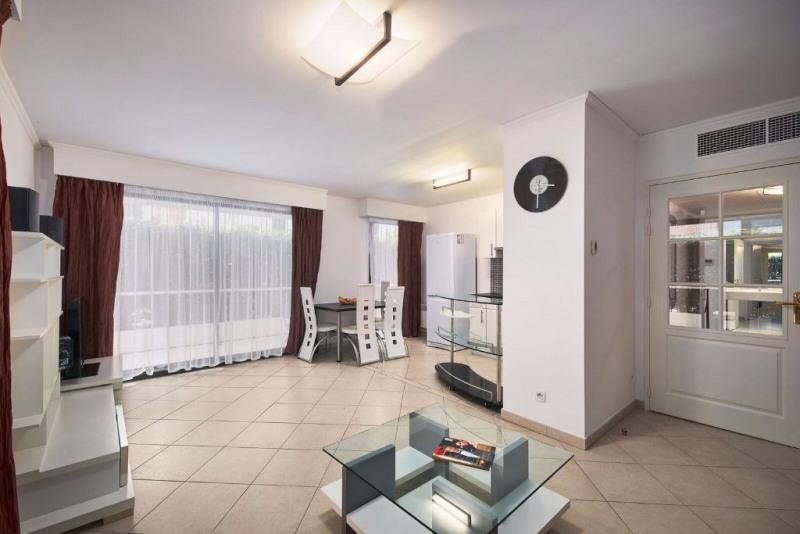 Sale apartment Villeneuve loubet 358000€ - Picture 2