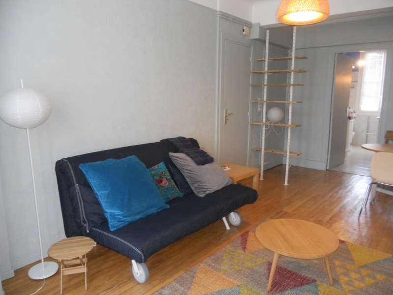 Vacation rental apartment Royan 596€ - Picture 5