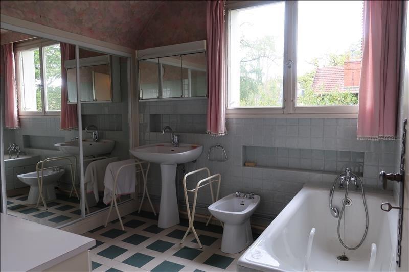 Vente maison / villa La rochette 397000€ - Photo 7