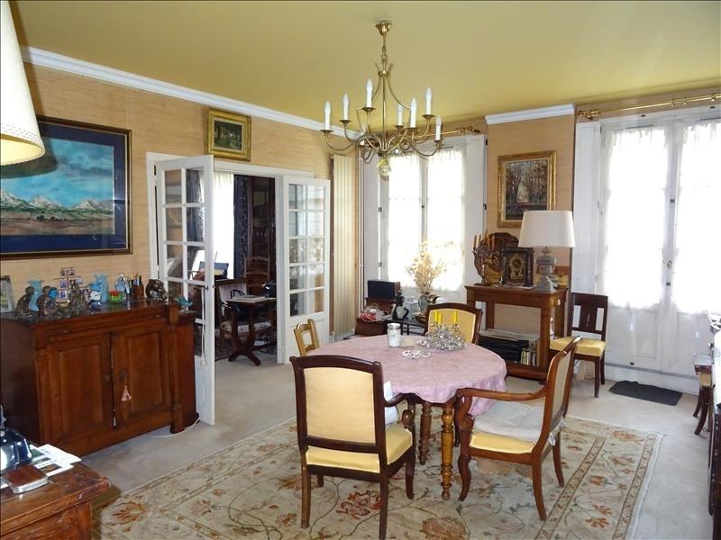 Deluxe sale apartment Versailles 1100000€ - Picture 5