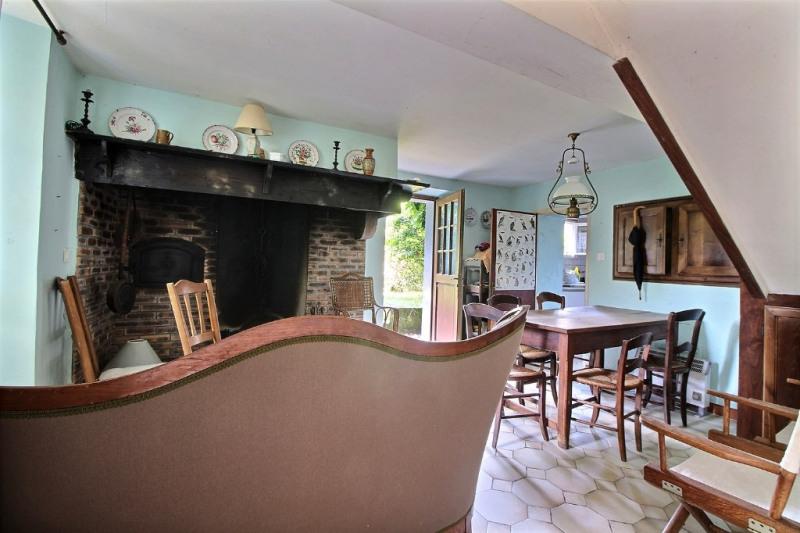 Sale house / villa Aren 113400€ - Picture 5