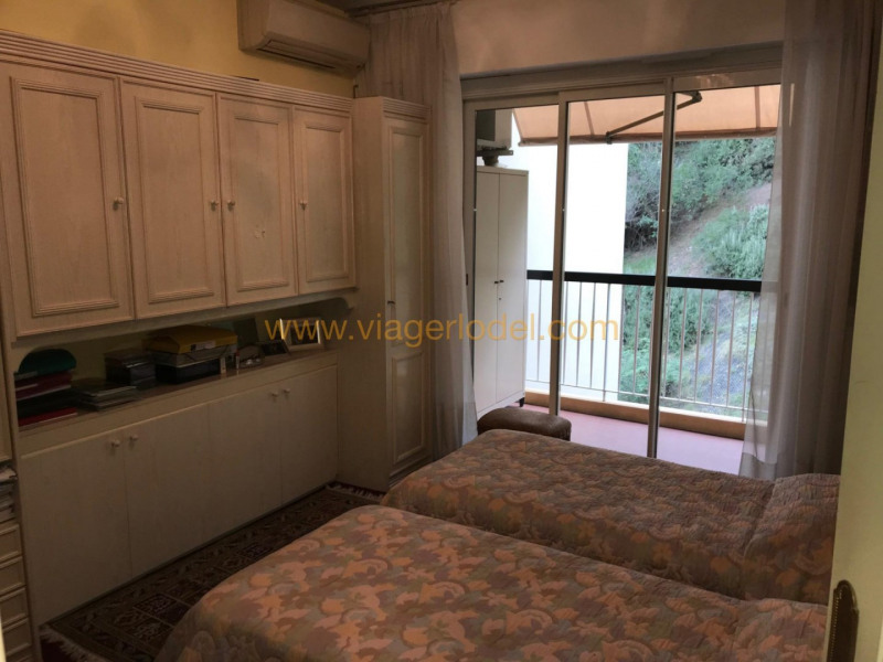 Life annuity apartment Nice 89 500€ - Picture 5
