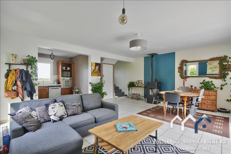 Sale house / villa Caen 286200€ - Picture 2