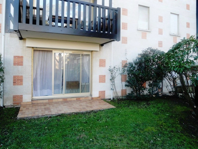 Sale apartment Deauville 151 200€ - Picture 2