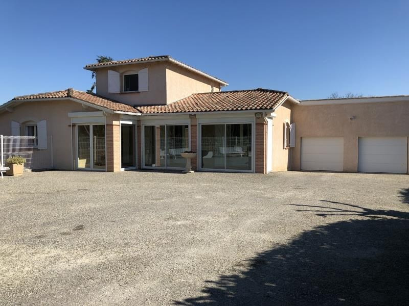 Vente maison / villa Montauban 350000€ - Photo 1