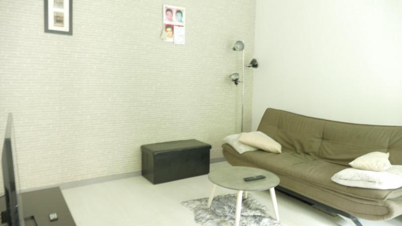 Vente appartement Senlis 155000€ - Photo 1