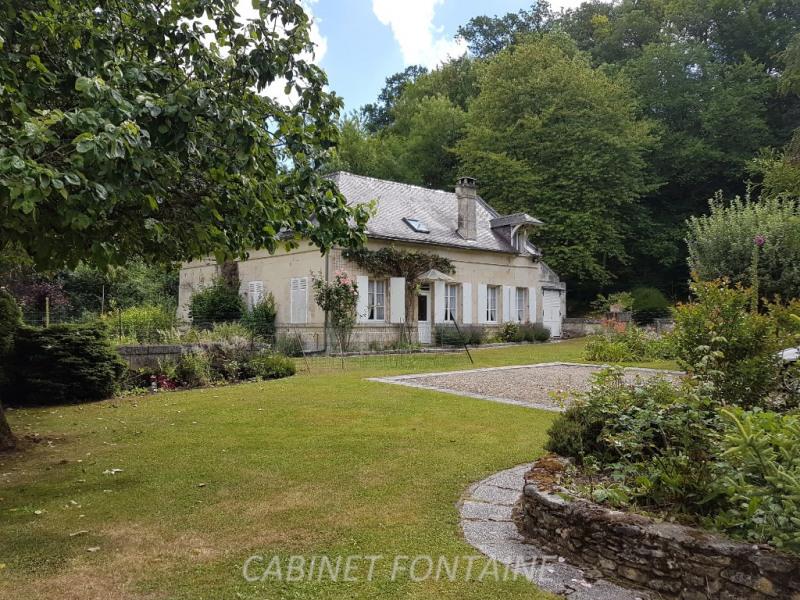 Vente maison / villa Villers cotterets 300000€ - Photo 1