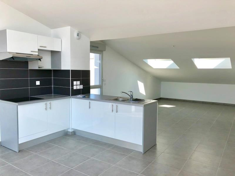 Vente appartement Toulouse 299 900€ - Photo 2