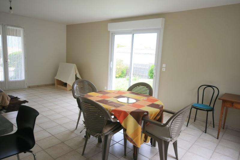 Vente maison / villa Meschers sur gironde 274000€ - Photo 3