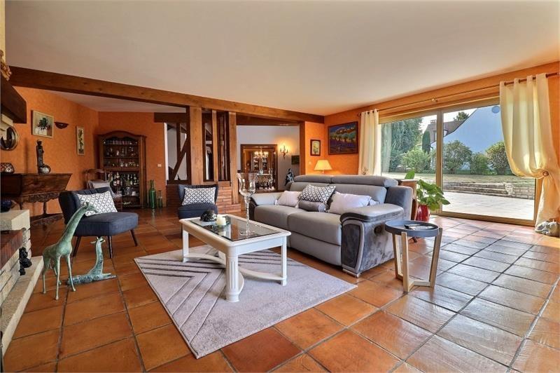 Revenda casa Feucherolles 950000€ - Fotografia 2
