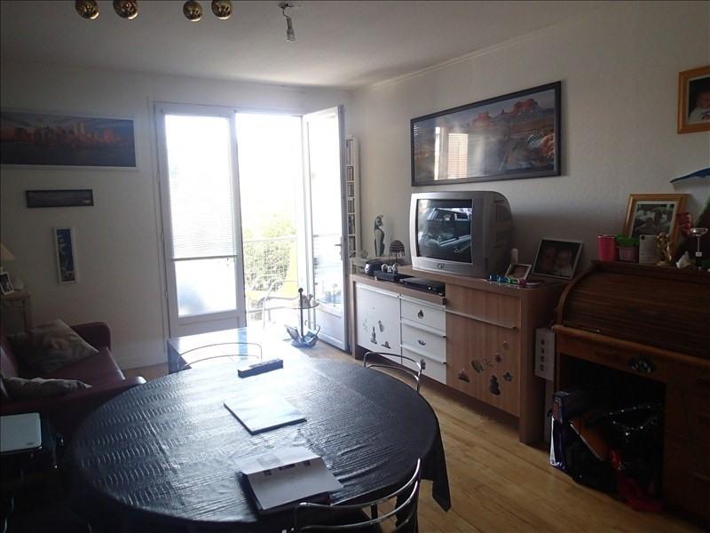 Revenda apartamento Bourg les valence 65720€ - Fotografia 1