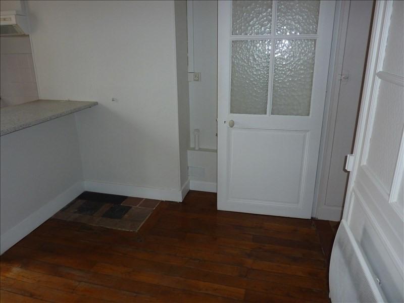 Rental apartment Vendome 395€ CC - Picture 8