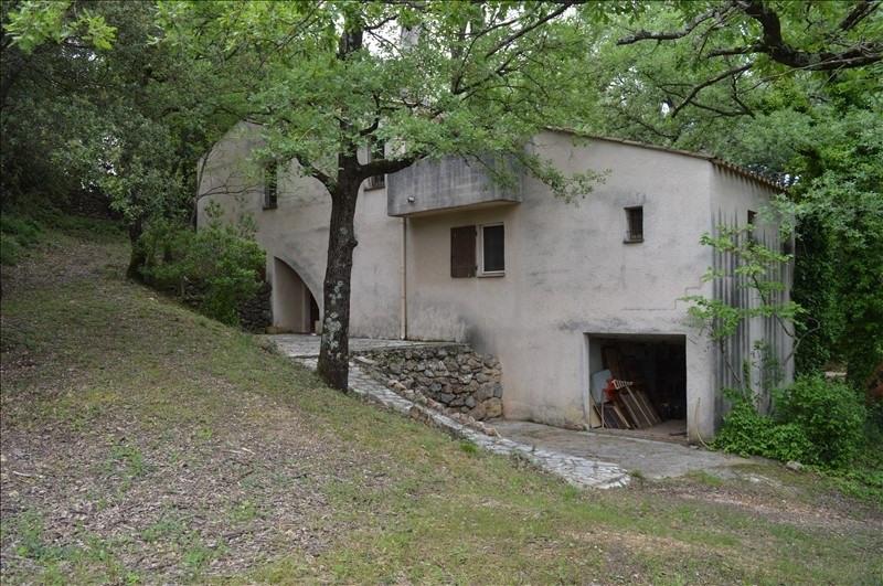 Vente maison / villa St maximin la ste baume 360000€ - Photo 1