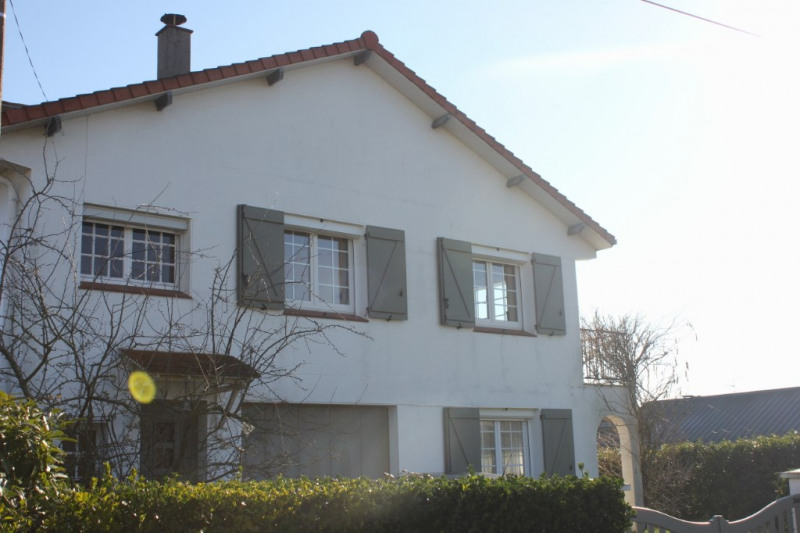 Sale house / villa Cucq 399 000€ - Picture 1