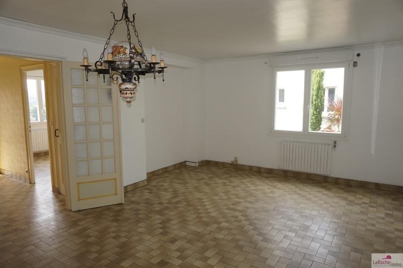 Vente maison / villa La roche maurice 151525€ - Photo 4