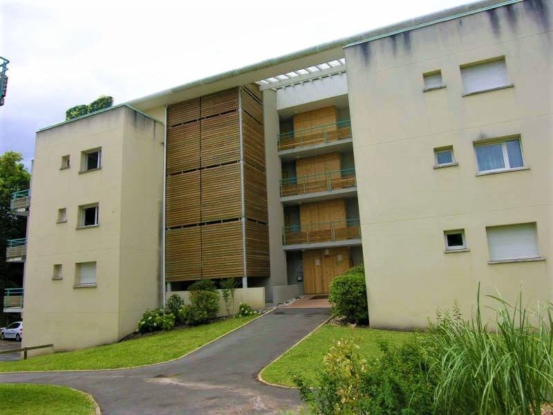 Appartement T3 BLANQUEFORT - 3 pièce (s) - 67 m²