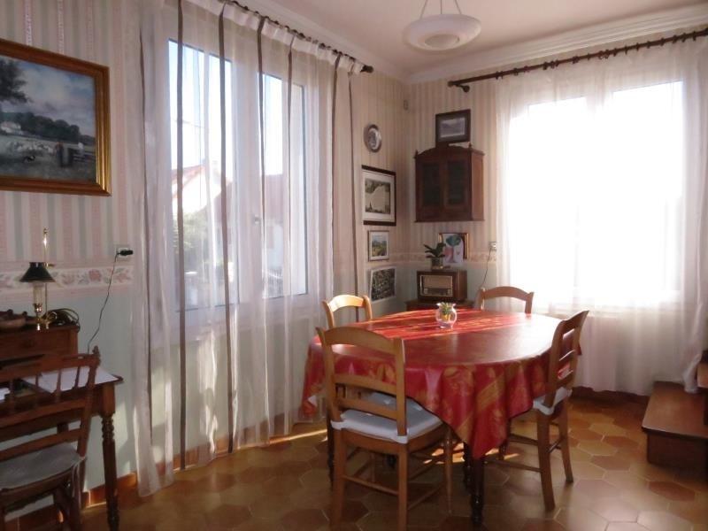 Vente maison / villa Le plessis bouchard 324000€ - Photo 2