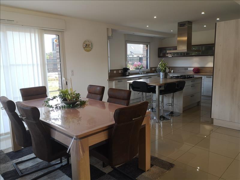 Sale house / villa Labourse 282000€ - Picture 2