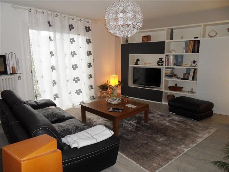 Investment property house / villa Cherves richemont 123050€ - Picture 1