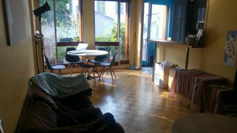 Vente appartement Puteaux 444000€ - Photo 3