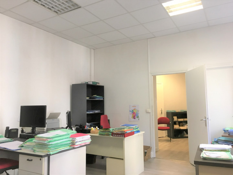 Rental office Toulouse 3400€ HC - Picture 8