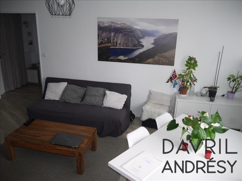 Location appartement Andresy 790€ CC - Photo 3