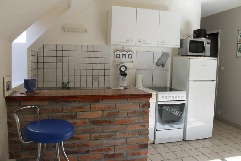 Vente maison / villa Anneville sur mer 139000€ - Photo 9