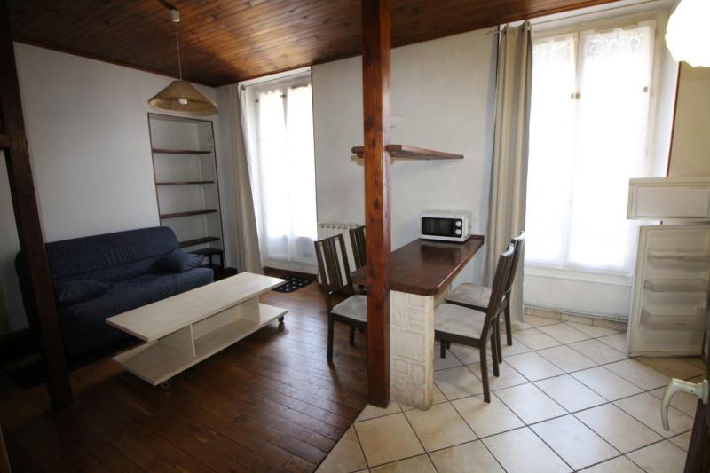 Rental apartment Grenoble 490€ CC - Picture 3