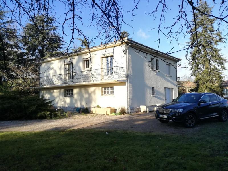 Vente maison / villa Secteur lavaur 219000€ - Photo 1