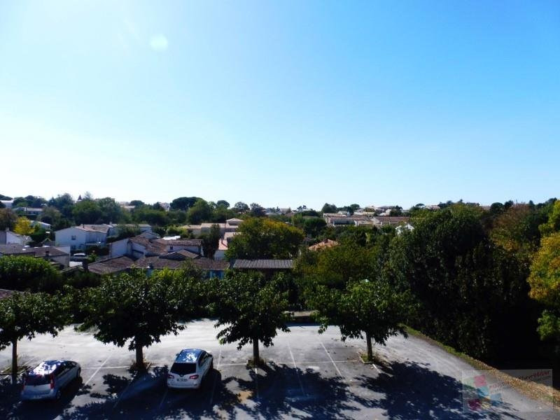 Investment property apartment Meschers sur gironde 99000€ - Picture 7
