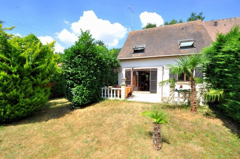 Vente maison / villa Fontenay les briis 309000€ - Photo 2
