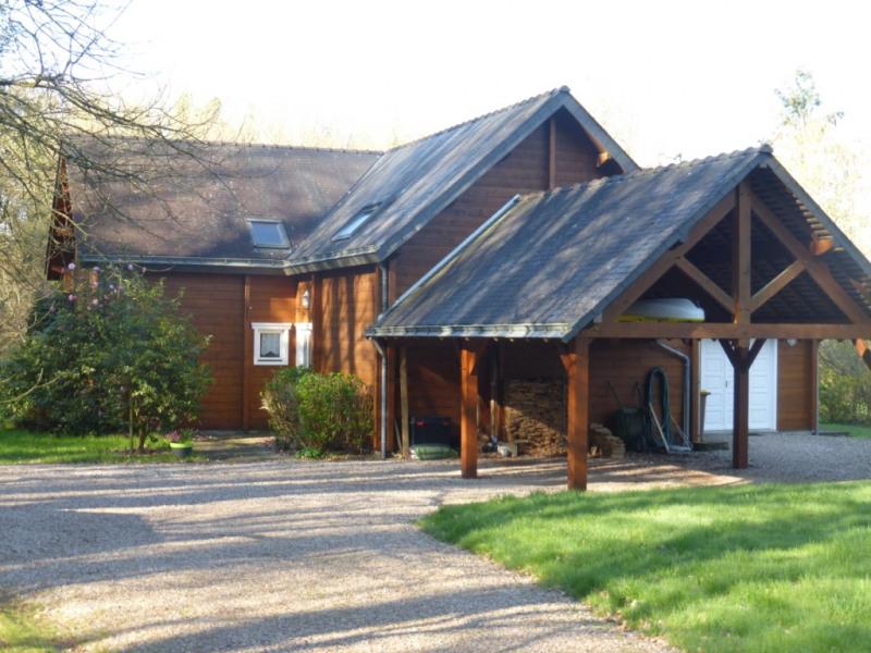 Vente maison / villa Savenay 332800€ - Photo 3