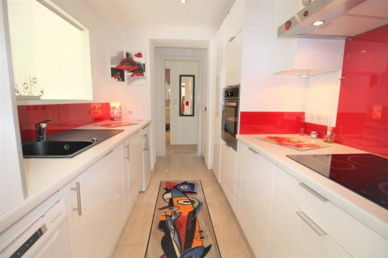 Sale apartment Villeneuve loubet 479000€ - Picture 4