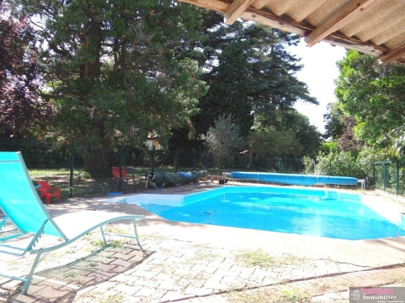Vente de prestige maison / villa Villefranche de lauragais 575000€ - Photo 4