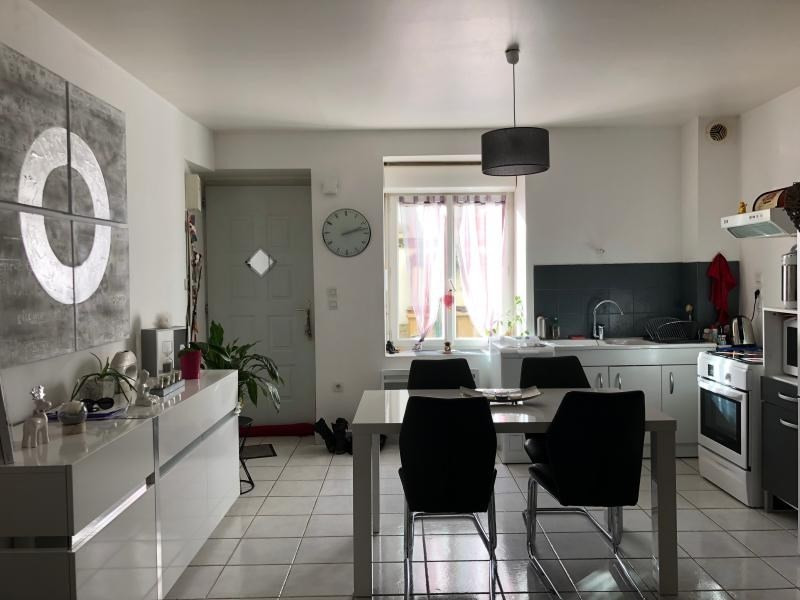 Vente appartement Valencin 125000€ - Photo 1