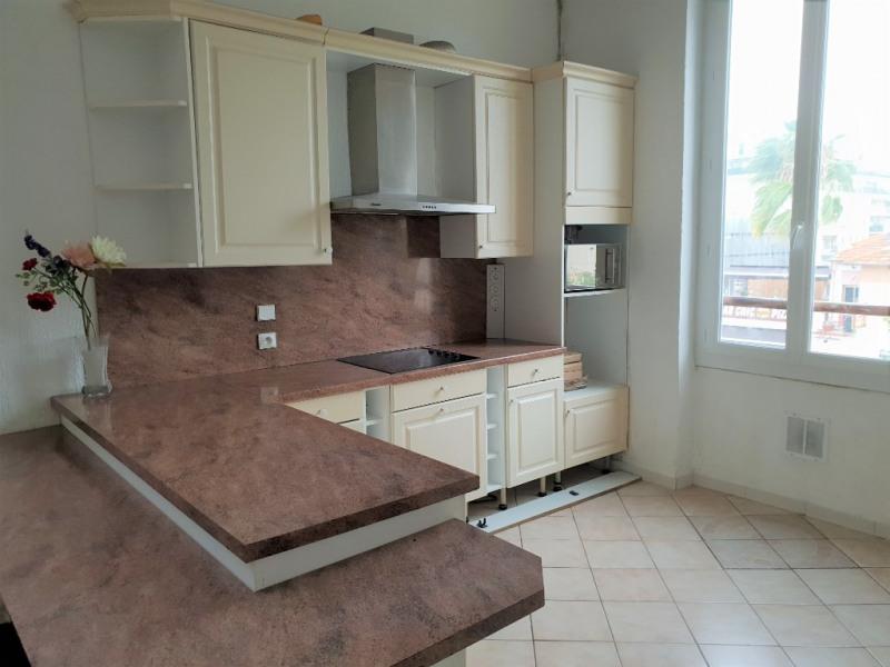 Locação apartamento Nice 809€ CC - Fotografia 3