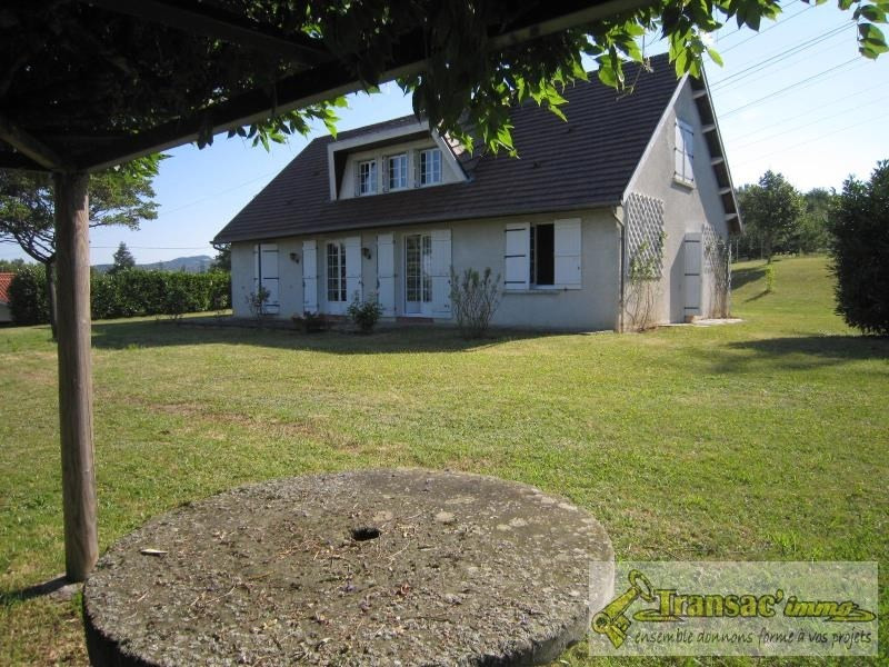 Vente maison / villa Thiers 181 050€ - Photo 1