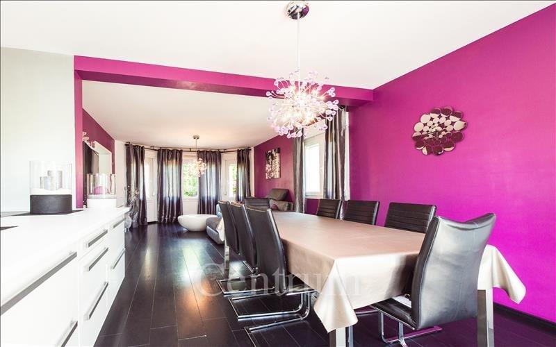Sale house / villa Metz 419000€ - Picture 9