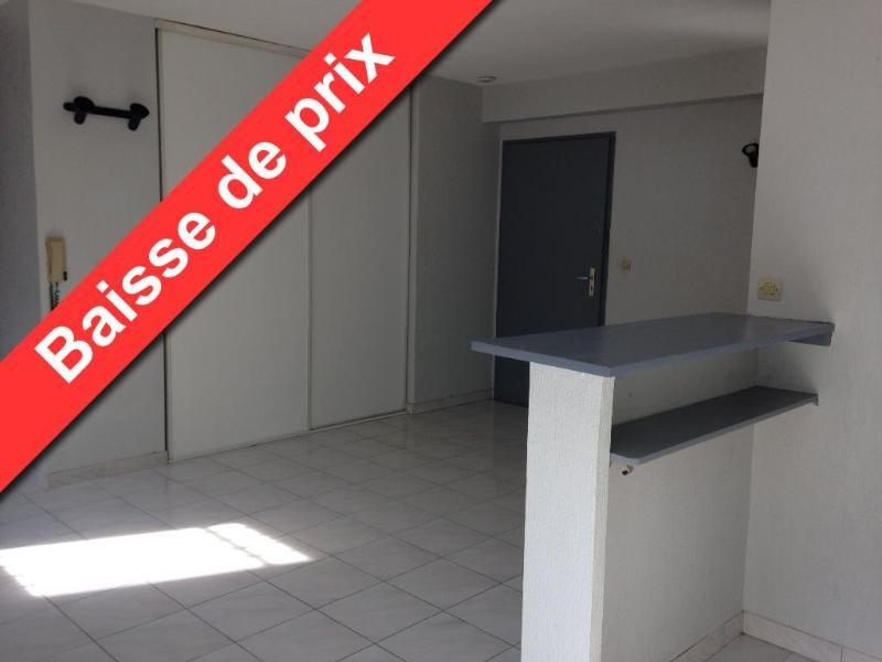 Location appartement Aix en provence 485€ CC - Photo 1