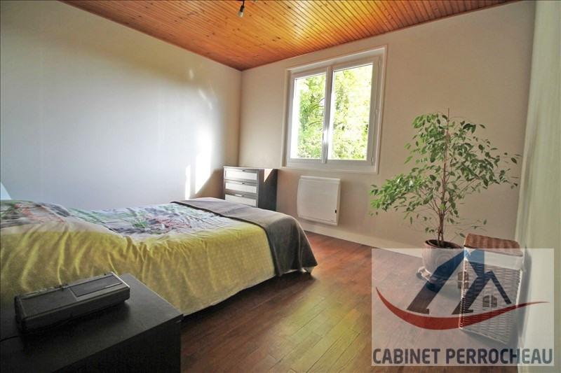 Vente maison / villa La chartre sur le loir 112000€ - Photo 4