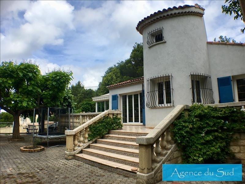 Vente maison / villa Belcodene 399000€ - Photo 1