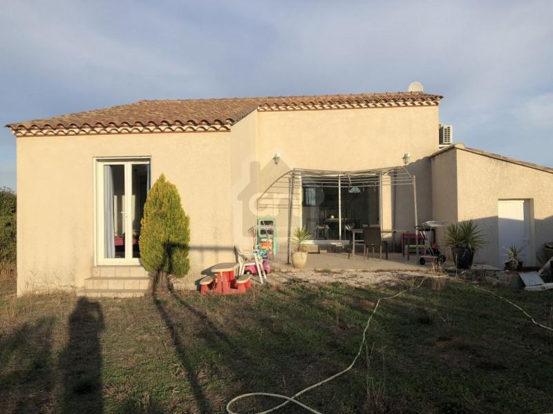 Vente maison / villa Beauvoisin 244000€ - Photo 8